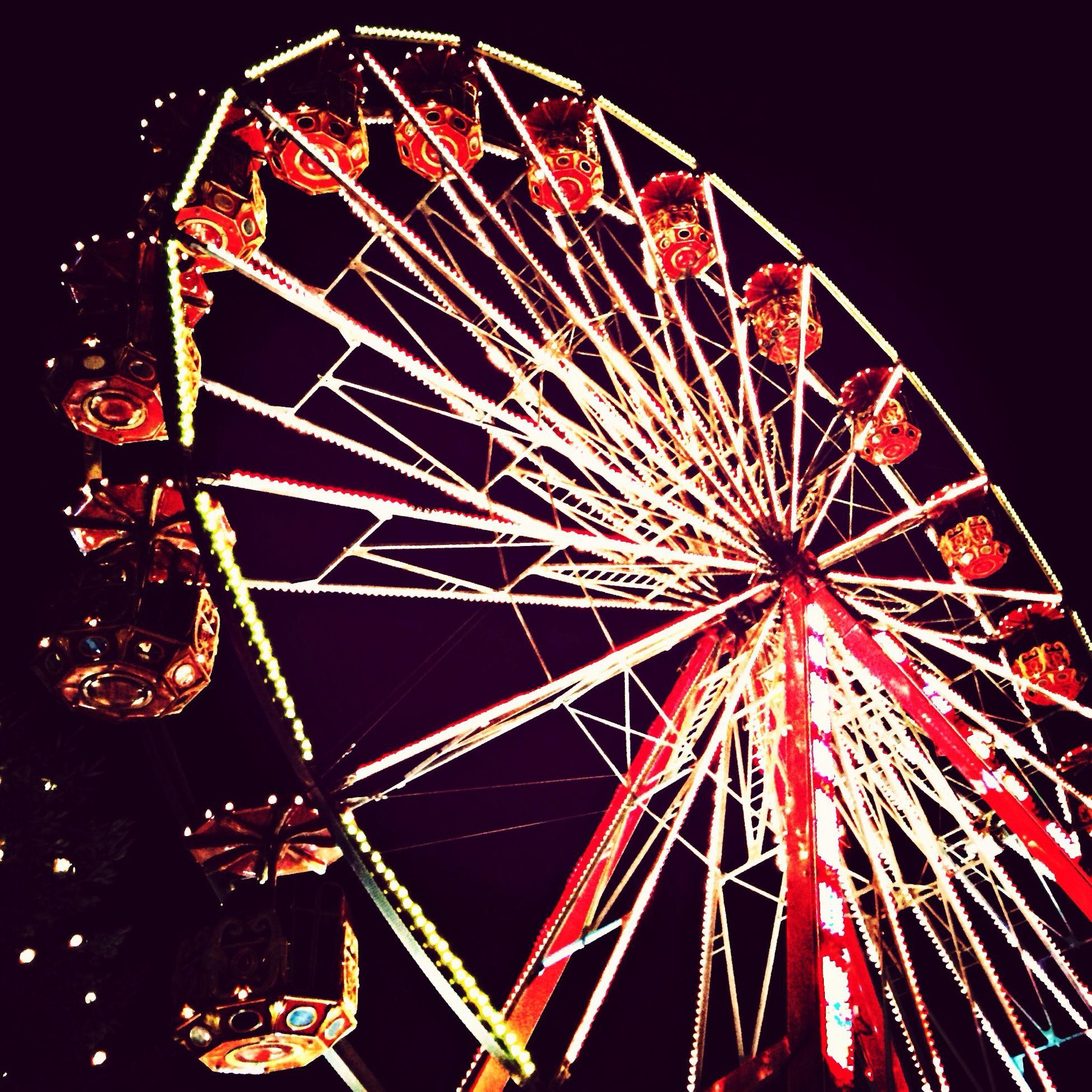 Weihnachtsmarkt Bremgarten Riesenrad EyeEmSwiss Bremgarten