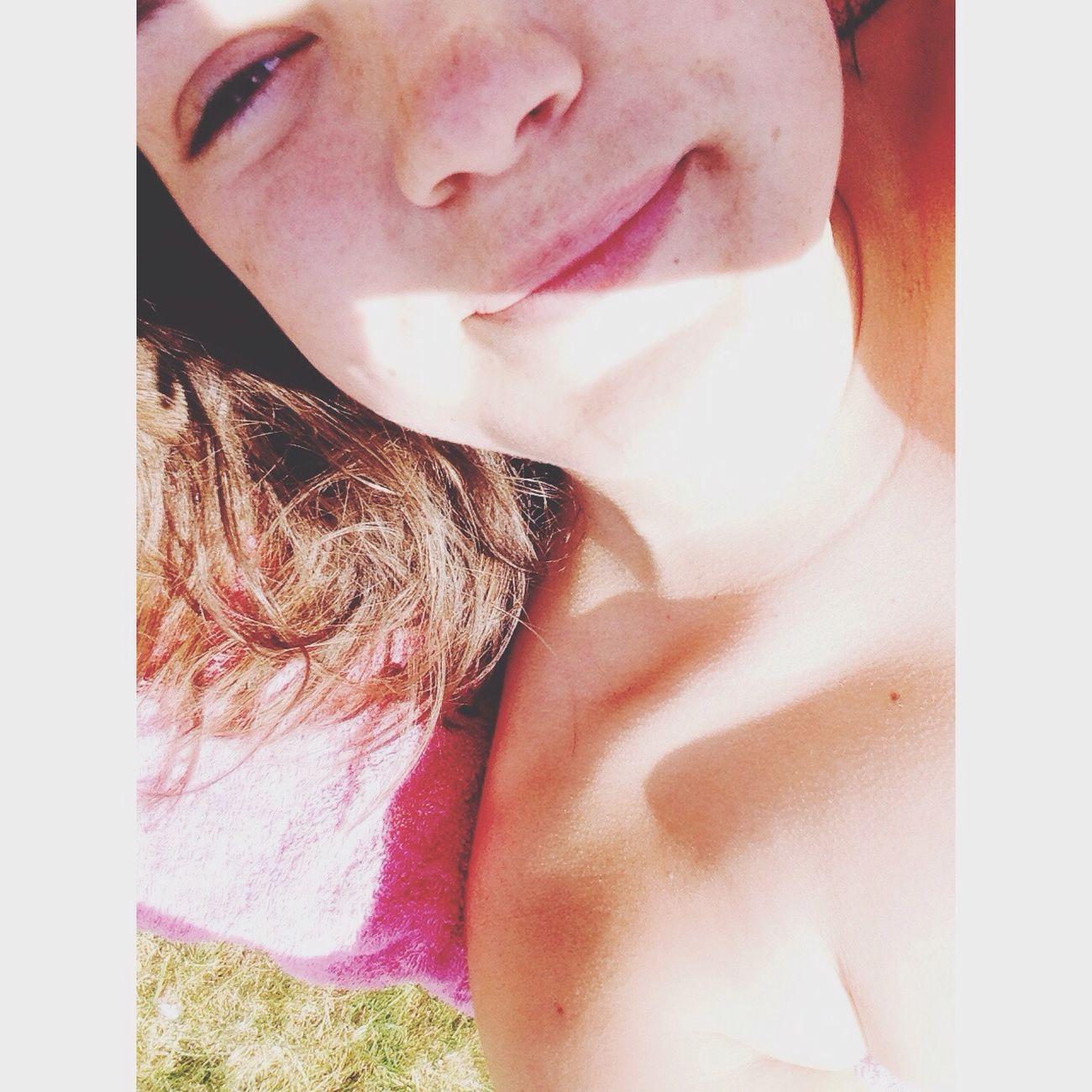 Sunshine ☀️☀️