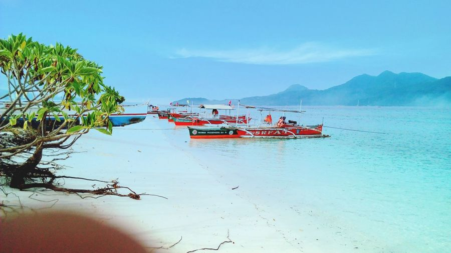 Mantigue Island hopping. ??? Island Hopping Beach Photography