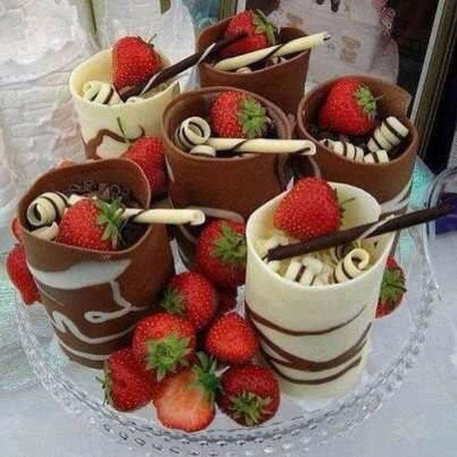 Yummy :) So Delicious #just #delicious