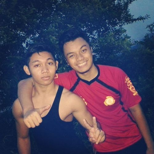 tb.at broga hill.. hiking time dude, zaman kegemilangn aq da pon berakhir 😭😭😭. Broga Hiking Dawn Koyajer Adehhhhh