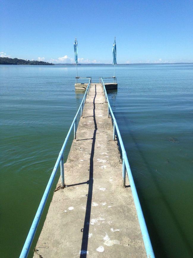 Lake ..