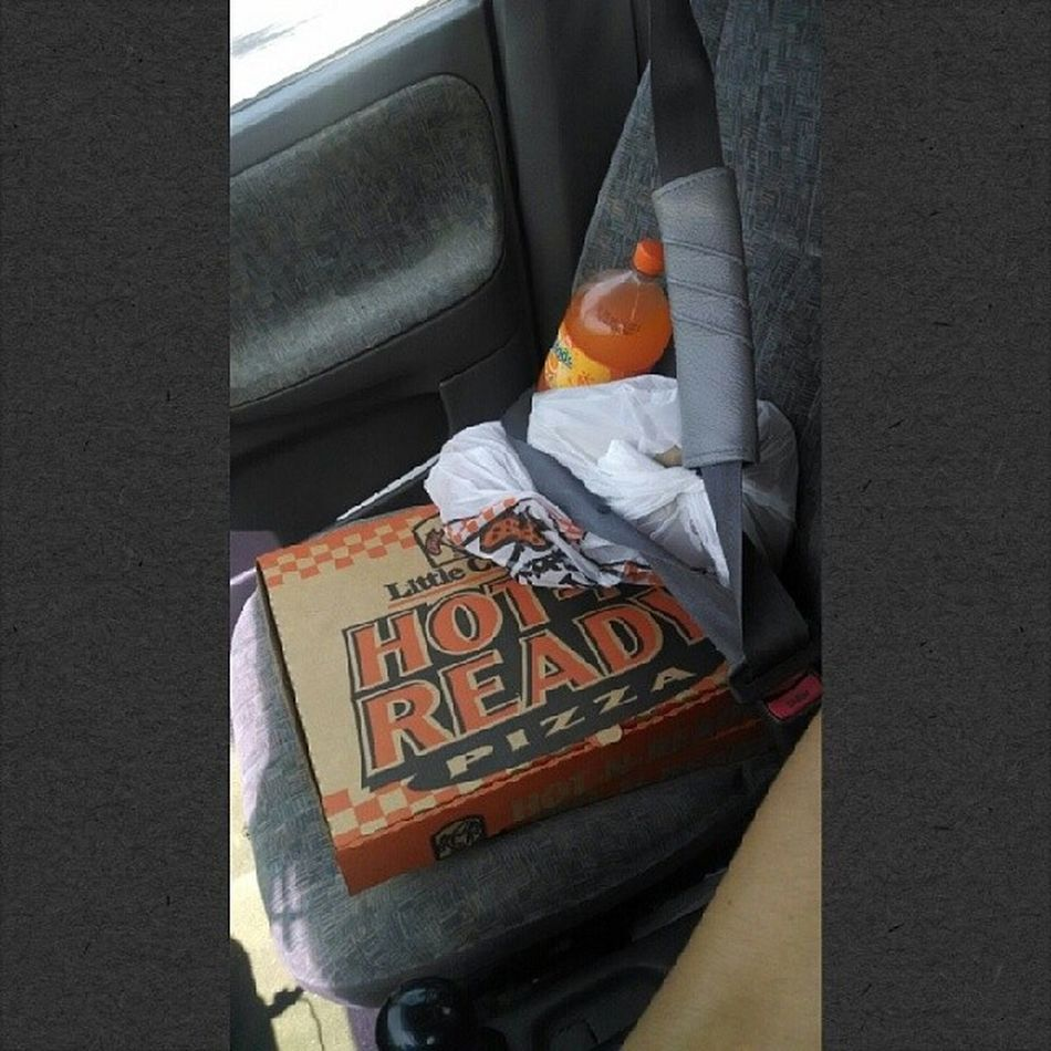 Safetyfirst Hotnready Littlecaesars Sunday priceless