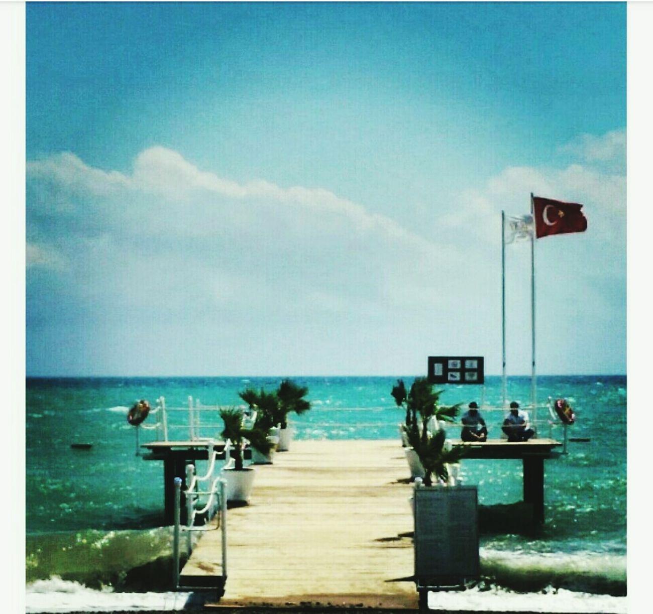 Vera Mare Resort Antalya-belek Antalyaspor Love ♥