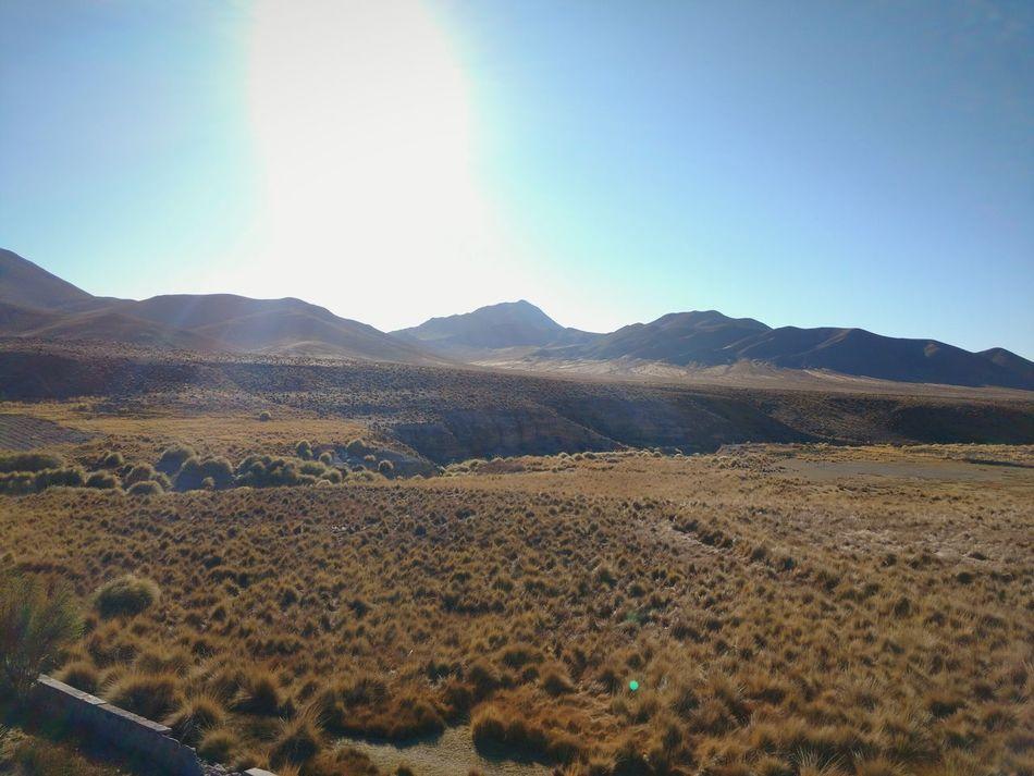 De rodaje en Las Cuevas - Salta, Argentina First Eyeem Photo