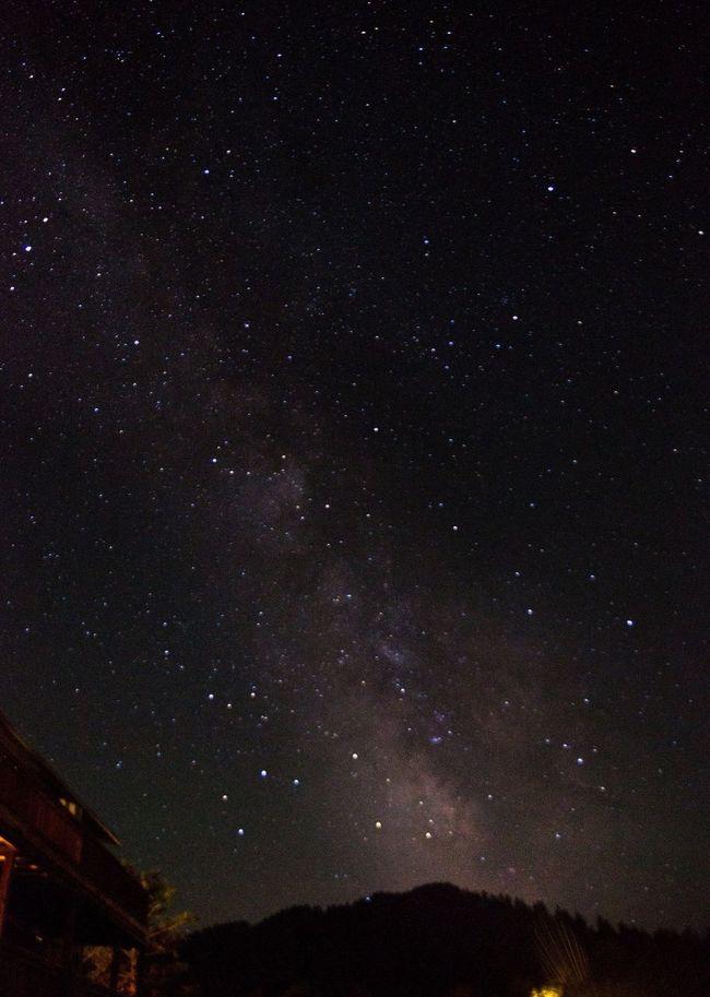 Stars at the beach. Stars beach Milky Way The Milky Way