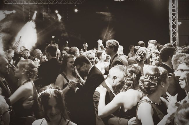 18.06.2016 Fatherhood Moments Prom Father Daughter Dance Celebration Crowd