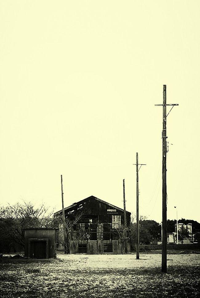 Black And White Old Lens Takumar 28mm F3.5