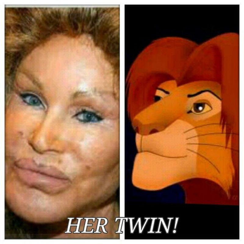 Twins tho:)