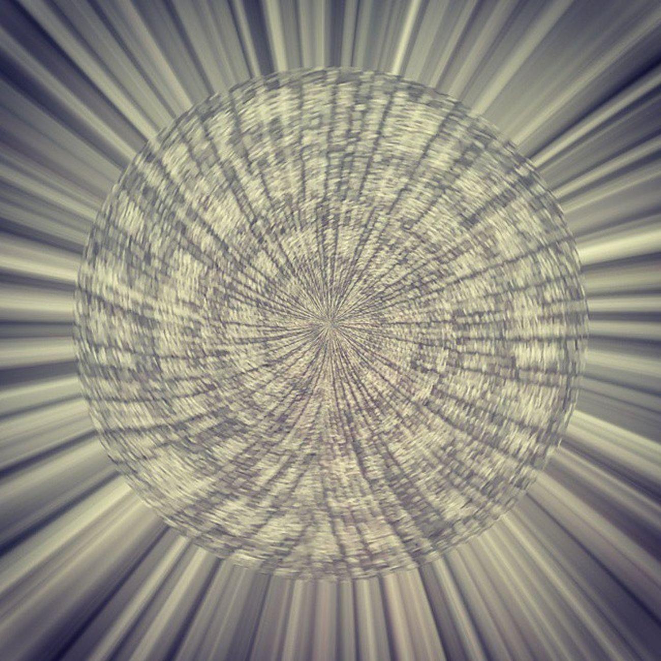 Tinyplanetfx Silver planet Art