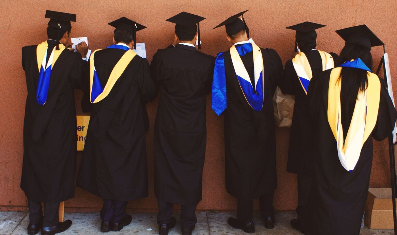 Beautiful stock photos of graduation, Achievement, Campus, Day, Education