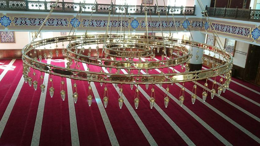 Mosque Camii