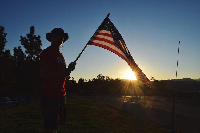 Remembrance. 9/11 Memorial USA