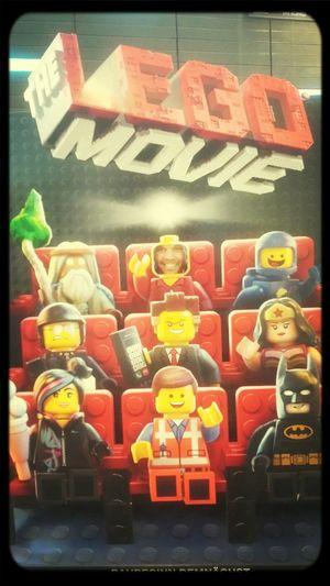 i am a child again The Lego Movie