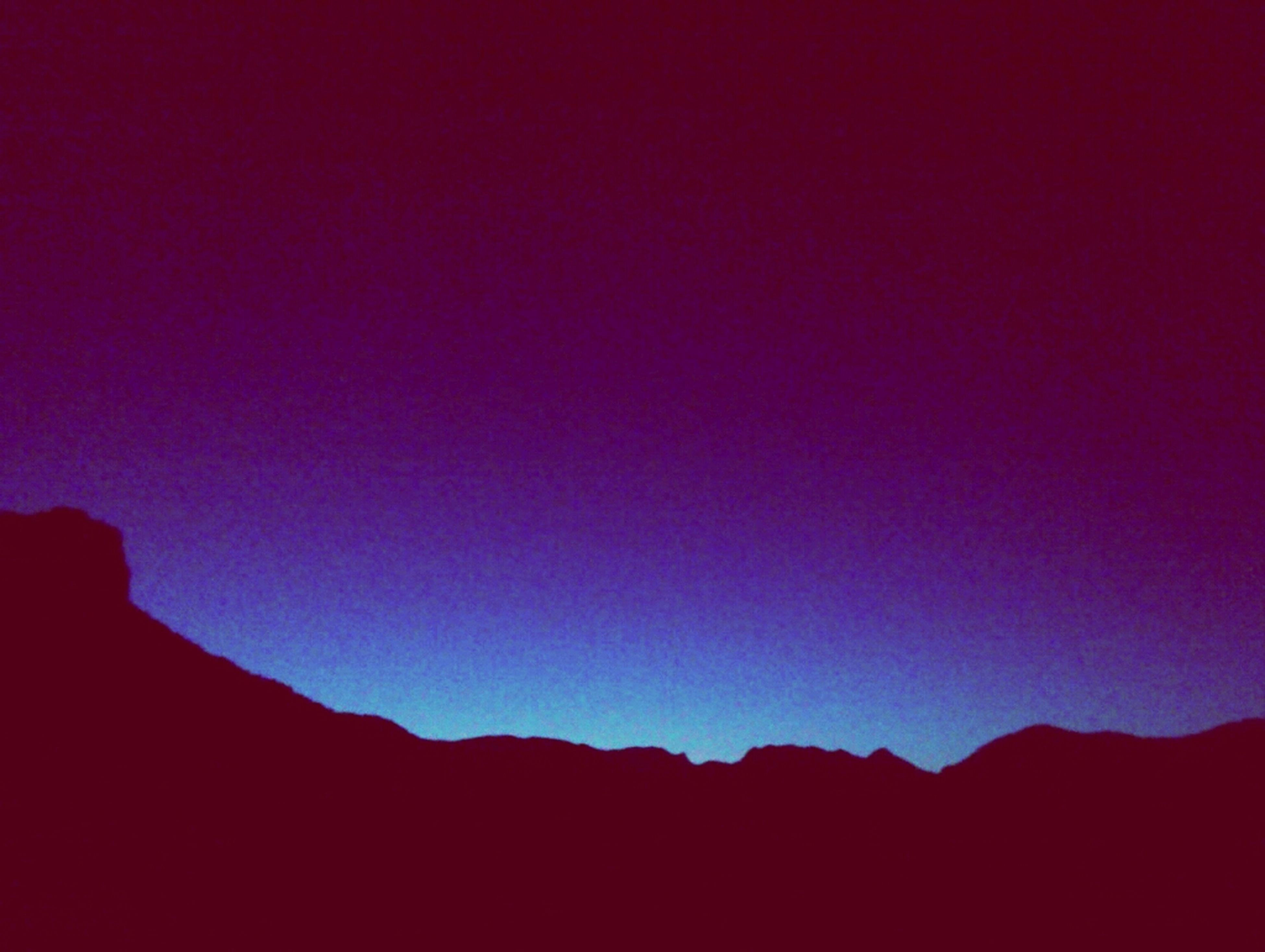 sortida del sol a la Vall d'Ora Despertar