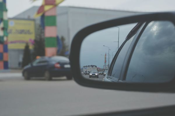 Relaxing Taking Photos Car Cars City Road On The Road Astana Kazakhstan Riding