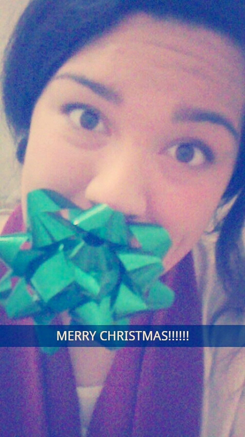 A little late but i hope everyone had a wonderful Christmas :) <3