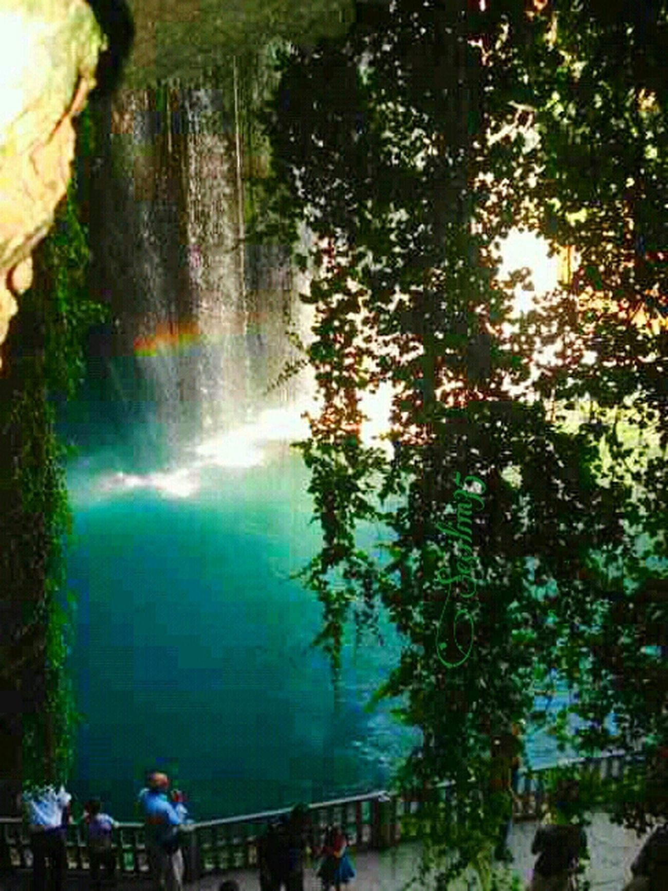 Happy weekend :) Nature Happy Love Taking Photos Blue Seaside Waterfall Sun_collection Helloworld Nature_collection