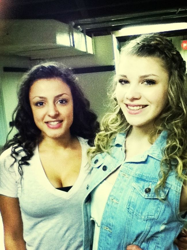 Party With The Beat Friend (: Summer Love Her