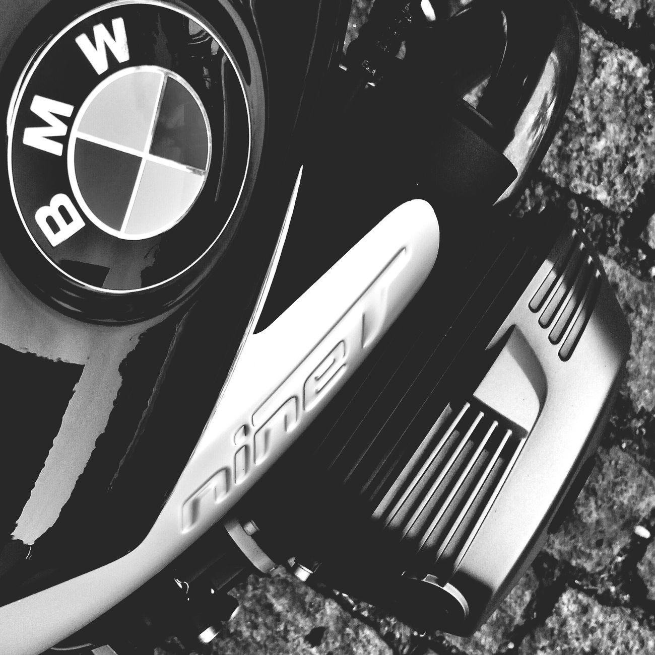 Bmwninet BMWMotorrad Ninet Mobgraphia