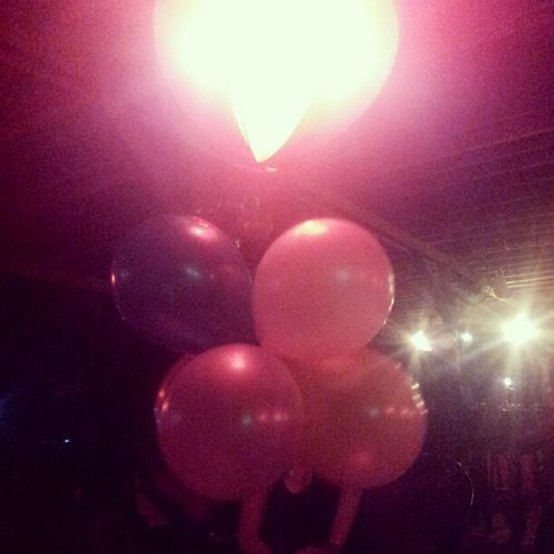 21 yo birthday celebration tonight! Otres Sihanoukville
