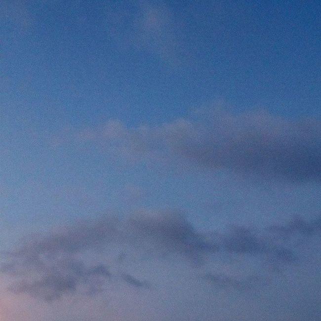 Gradient sky! VSCO Vscogrid Vsconature Vsconatural Vscolight Vscosky Vscophile VSCOtop Vscoclouds Calm Nikon Clouds Pastel Sky Colors Sunset VscoBr Vscosp Vsco_br Vsco_sp Vscoart Instadaily Instasky Instaart Céu pordosol cores nuvens
