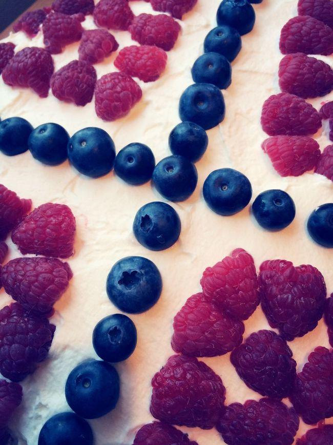 Norway Norway National Day 17mai Cake