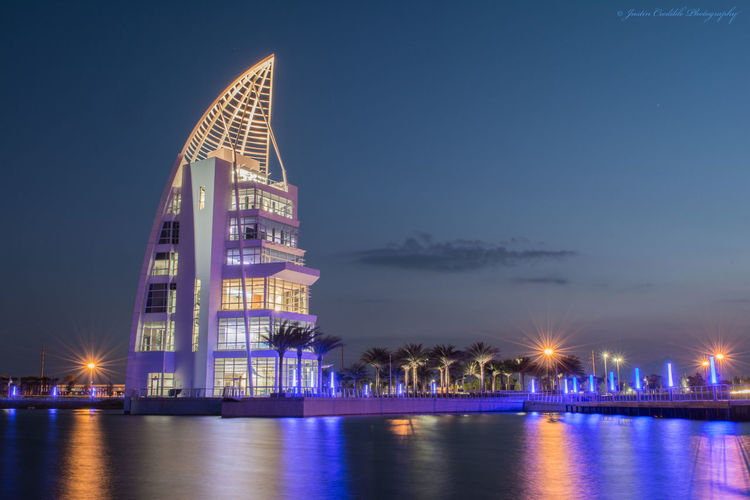 Been wanting to shoot this building for a while. Long Exposure Colors Eye Em Best Shots All Seeing Eye4photography