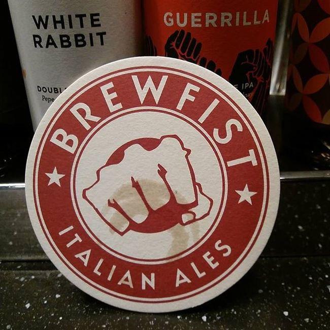 Beer Trieste Brewfist Microbreweries Vomfass