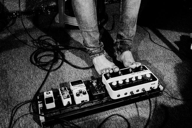Musician. Music Photoinfluence JacobAueSobol Feet Blackandwhite Contrast