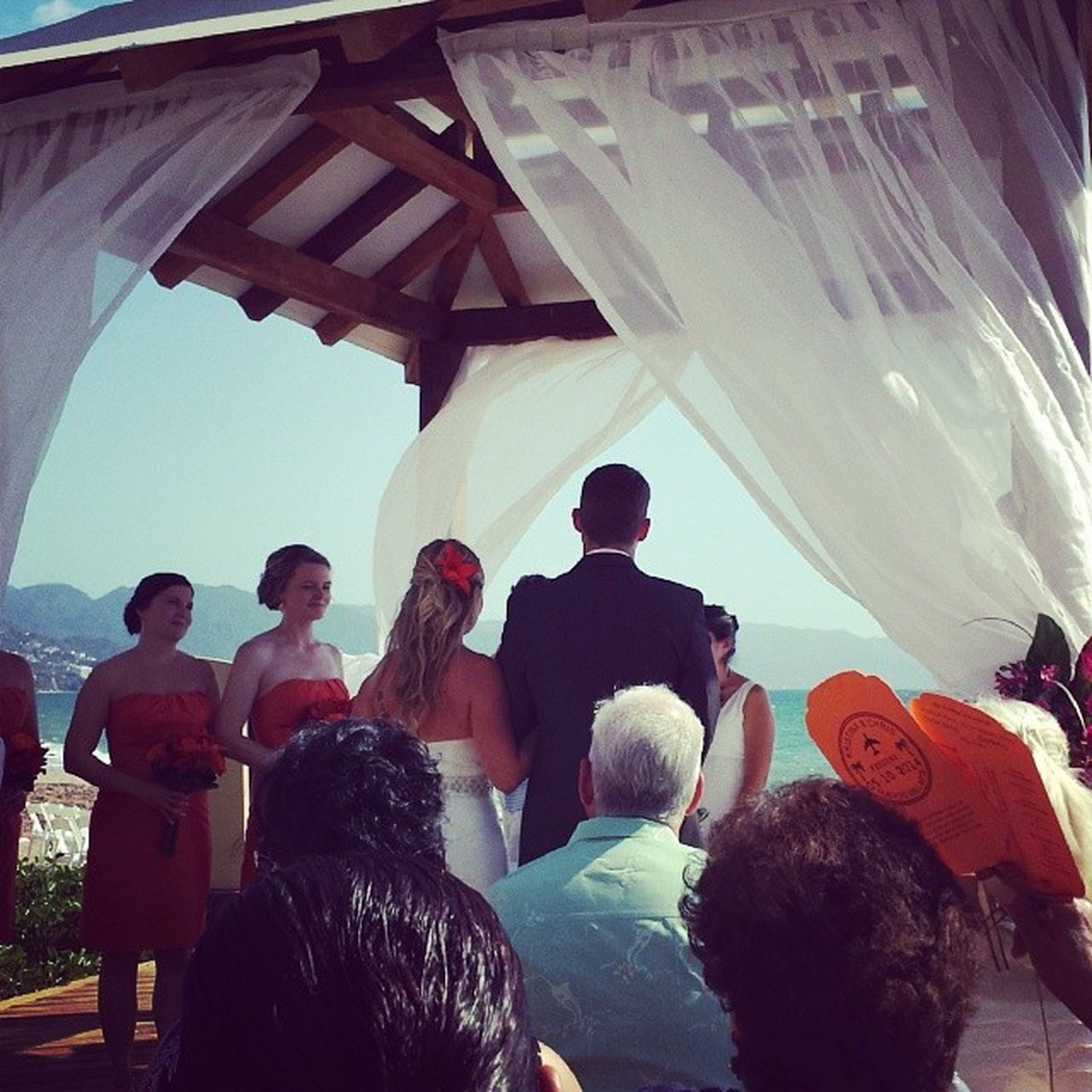 Wedding Vacation on the Beach Puertovallarta Mexico Kristina & Chris 05102014