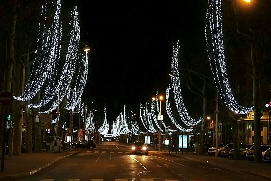 Christmas Magic...