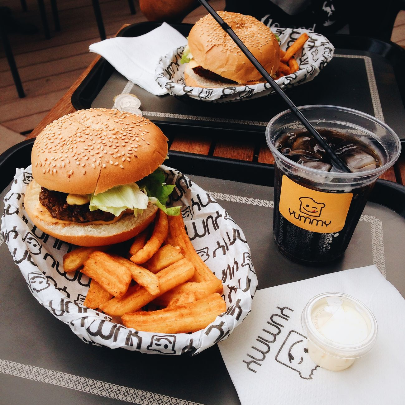 Cheeseburger 🍔 Food Tunis