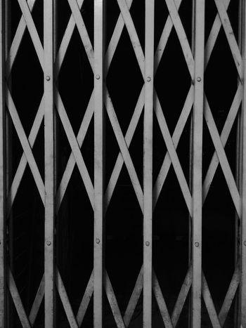 Mobile Photography Black & White Door Indoor