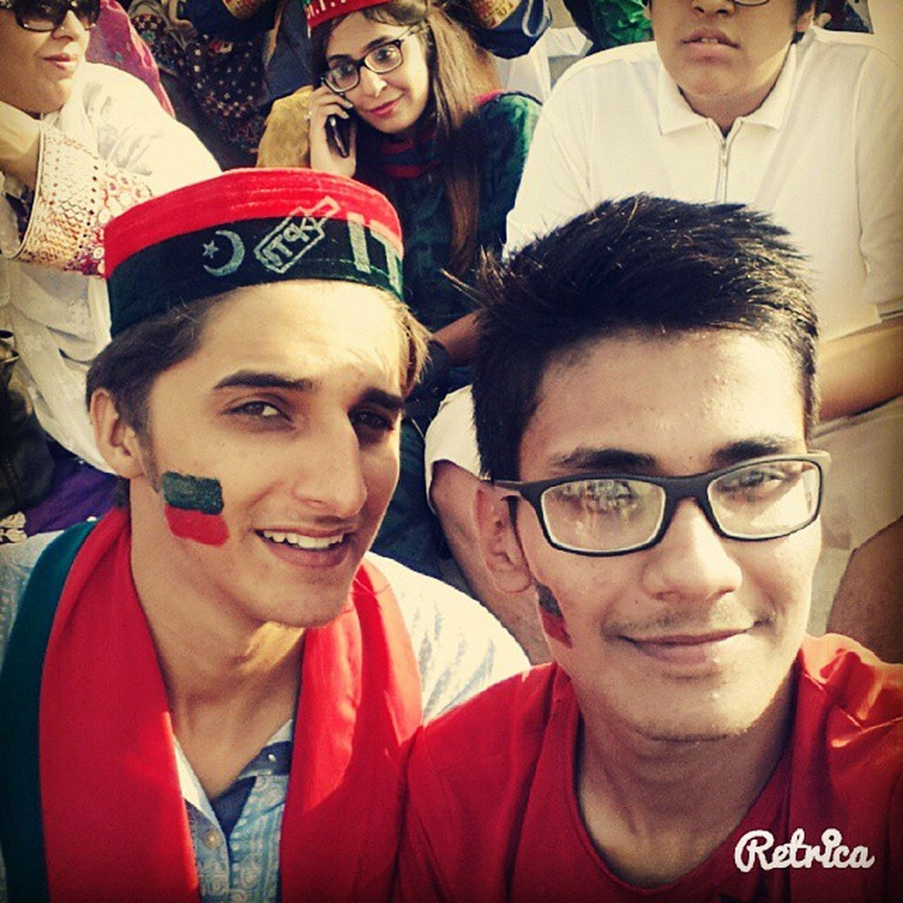 Pti Dharna Go_nawaz_go Multan