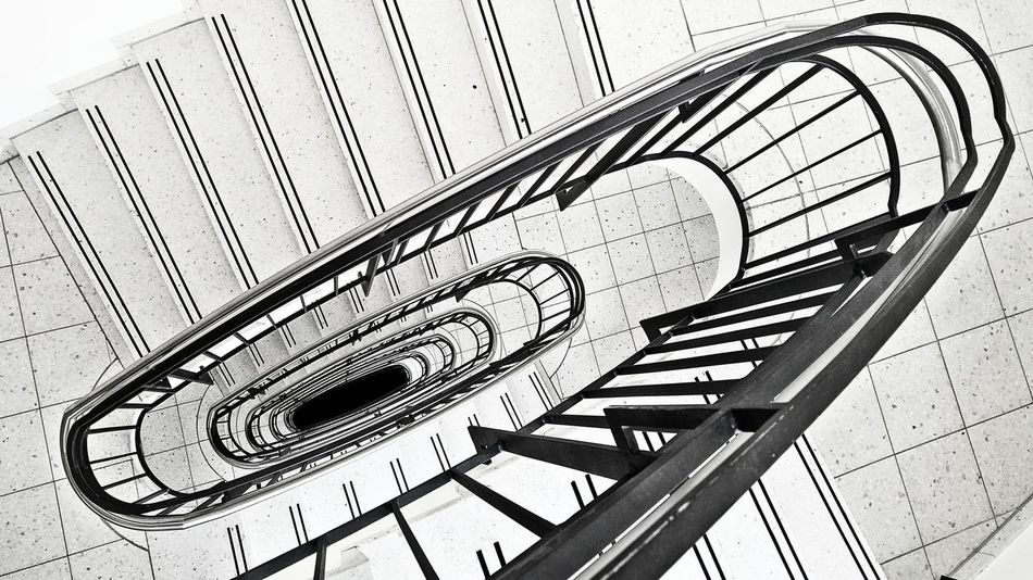 staircases...i love it ✌ Stairs Staircase Awesome Staircases Stairporn Stairway To Heaven Stairs & Shadows Staircasefriday Treppenhaus Treppen Stairs Escaleras Treppenhausfreitag Berlin Berliner Ansichten Igersgermany Igersbnw Igersberlin Igblacknwhite Igersgermany Blackwhite ♡ Blackandwhite Photography Black&white Photography Bestphotogram_bnw EyeEm Best Shots EyeEm Best Shots - Black + White Bestoftheday Bnw_life Rsa_bnw Rsa_stairs Vscoblackandwhite