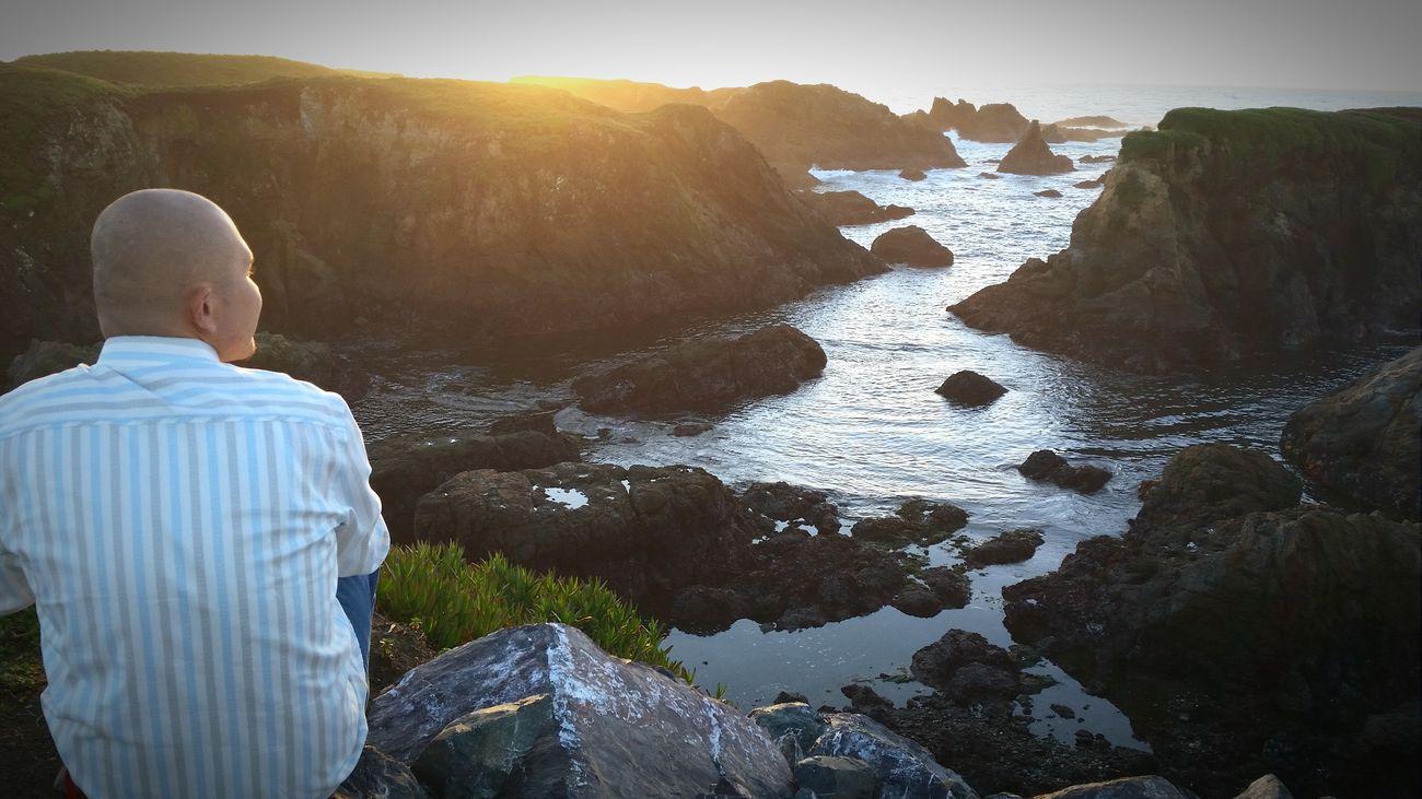 North Coast! Californialove Fortbragg Glass Beach Northerncalifornia Landscape_photography Enjoying The View Eyem Nature Lover Ocean_Collection ~~ Coastline EyeEm Best Shots - Sunsets + SunriseLife Is A Beach FortBraggin'! Everyday Joy Westcoastisthebestcoast👌