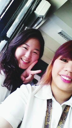 Annyeong Asian  Korean