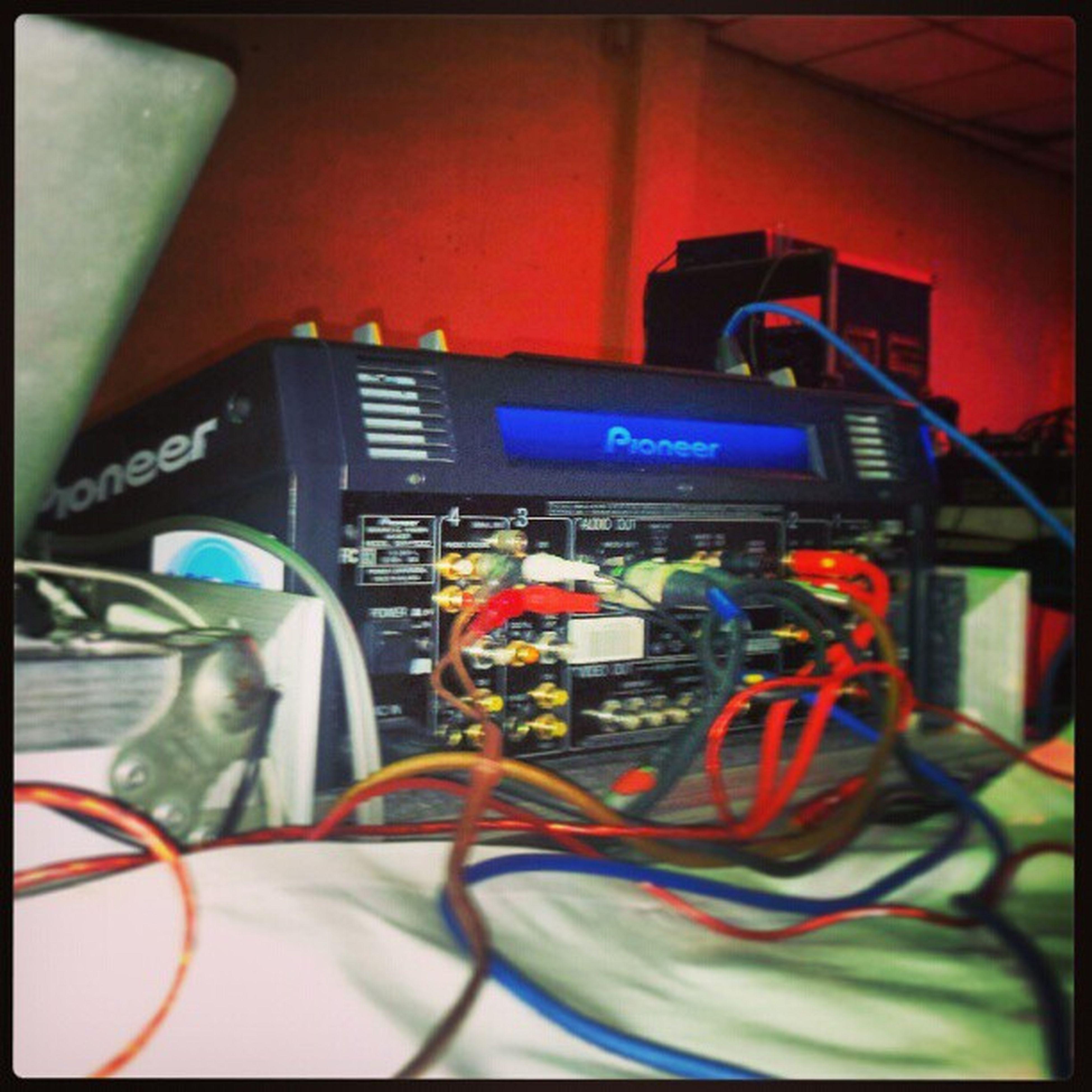 Svm1000 SVM -1000 Pioneer Dj cdj México instacool mixer antro Marko Maldonado producer
