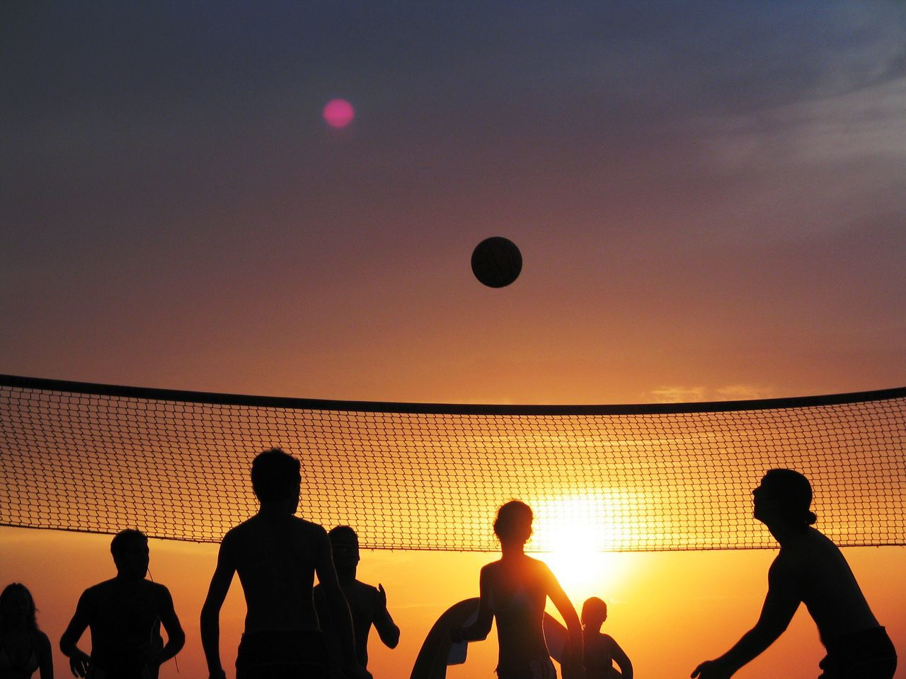 Beautiful stock photos of strand, Activity, Beach, Beach Volleyball, Boys