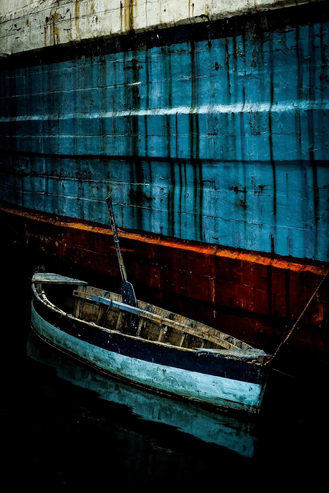 Nautical Vessel Window Transportation Day No People Mode Of Transport Outdoors Close-up Water Boat Artistic
