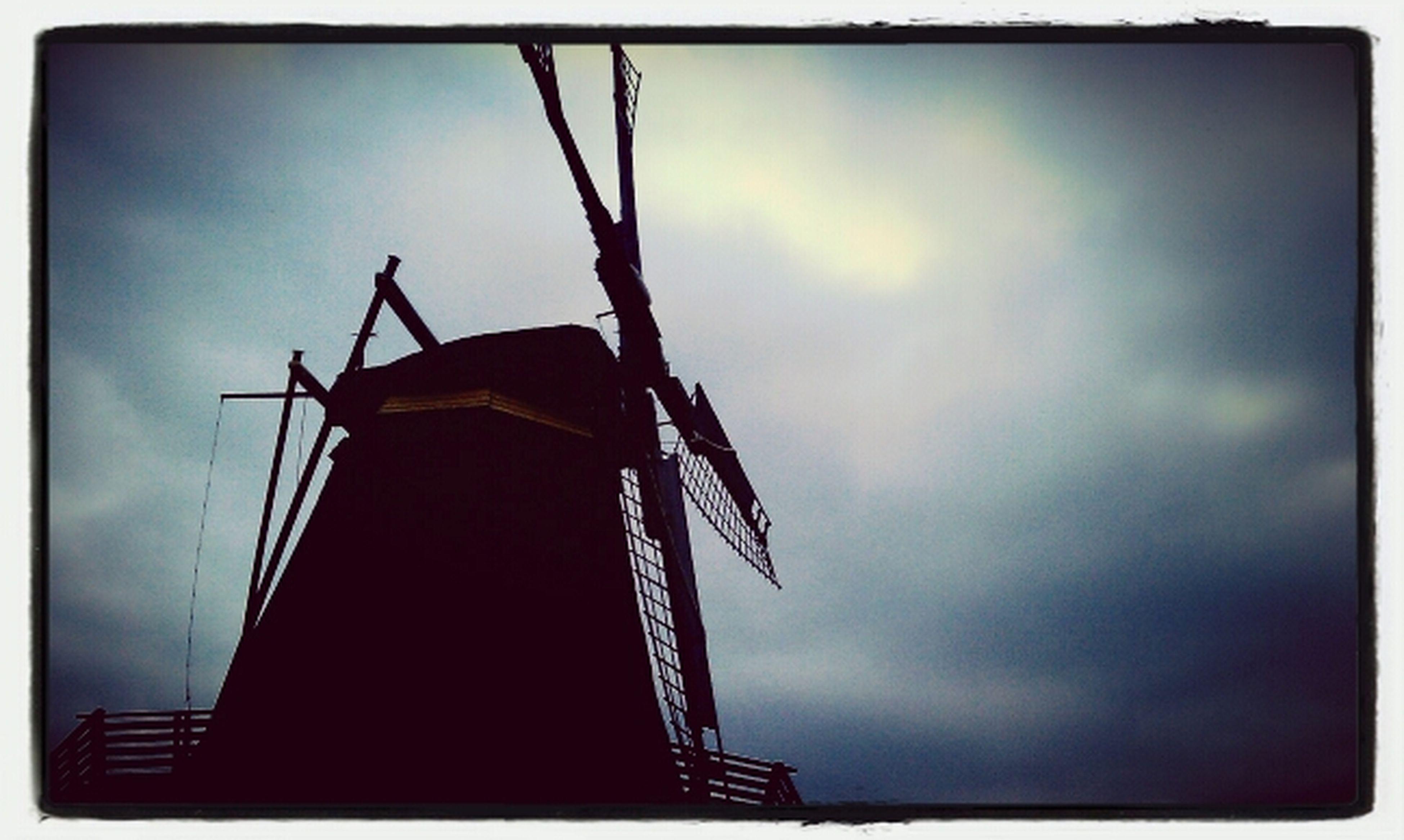 Windmills Windmühle