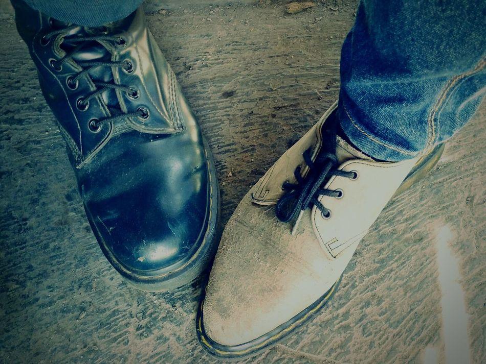 Enjoying Life Docmartens What Do You Stand For? Photokeyent