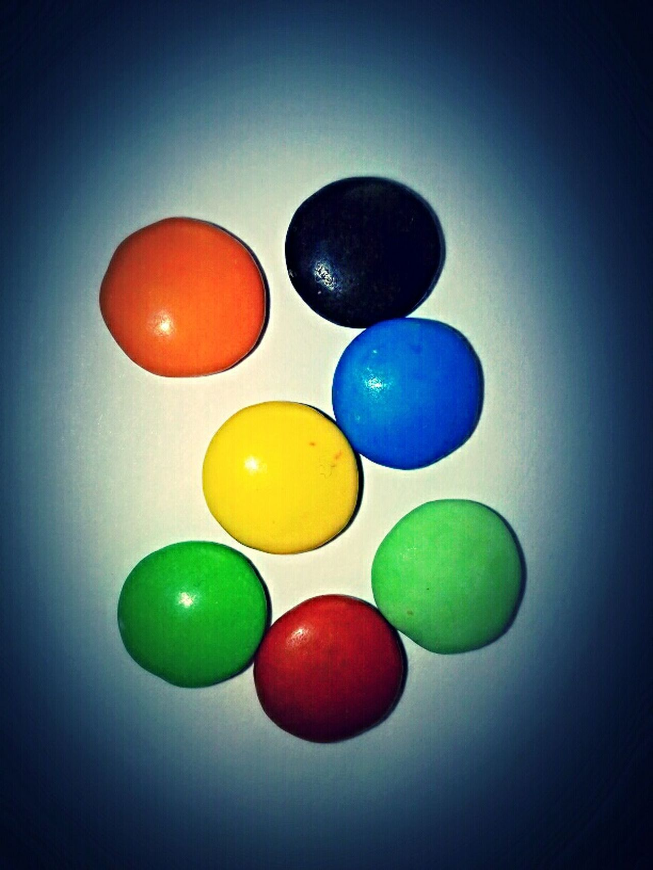 Rocklets Closer Photografie Candy Visual Feast