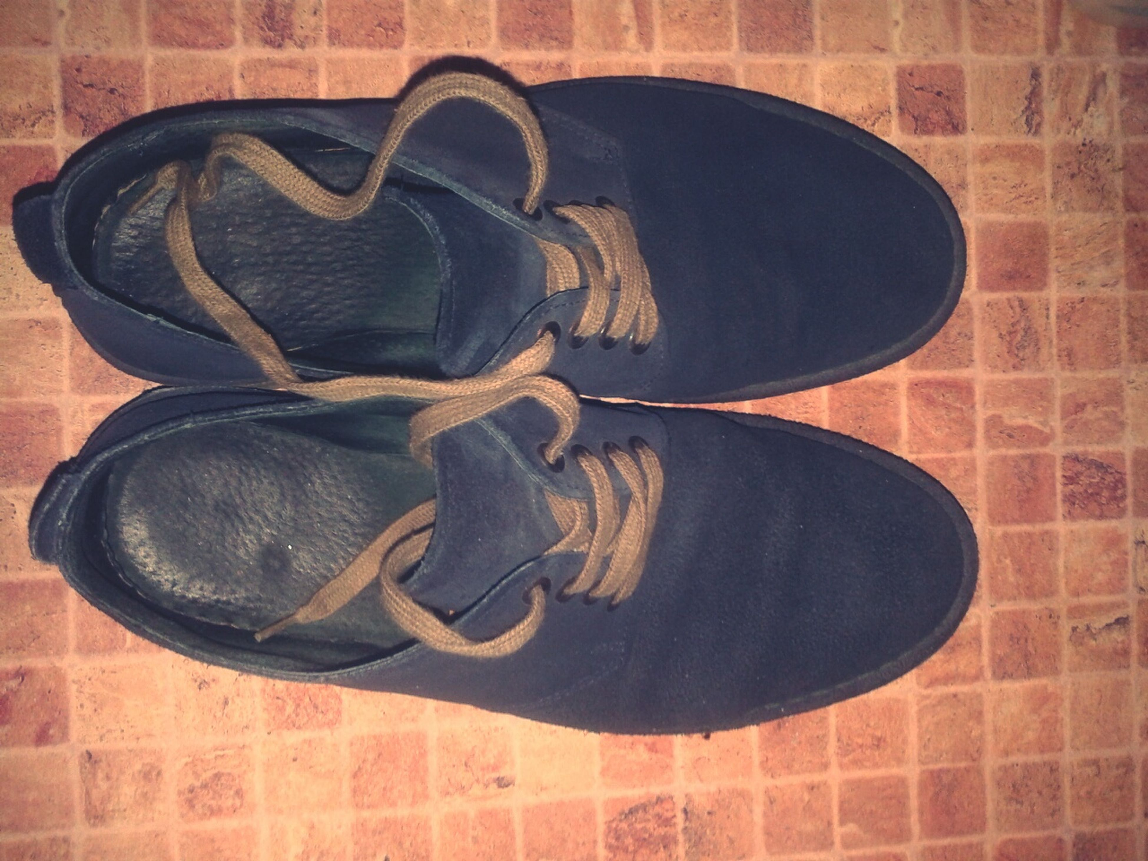 shoe, fashion, pair, menswear, close-up, brown, no people, indoors, day