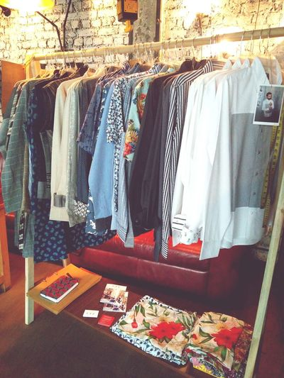 UFFclothing Menswear Swagstyle DefColSocial Popupnshop