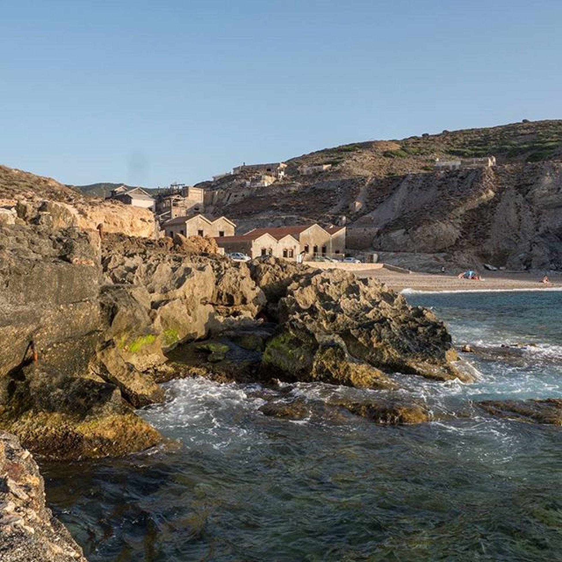 Argentiera Sardinia Sardiniaholiday
