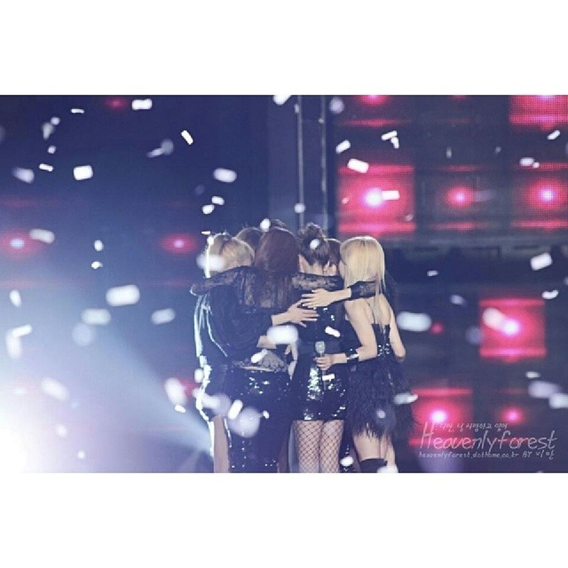 When we're all together that we can really shine. Happy7thAnniversarySNSD