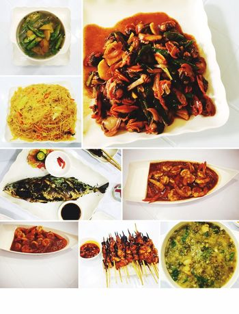 For those who want to drink this good appetizers, come and visit our restaurant