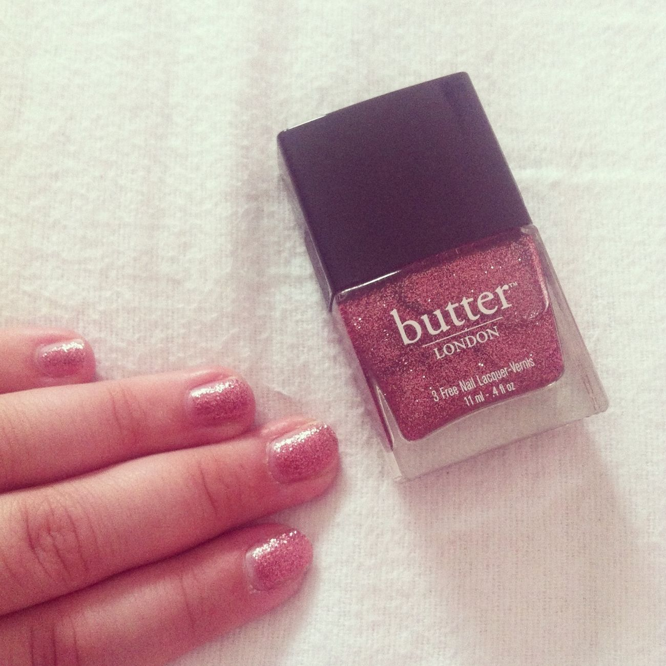 Butter london -rosie lee